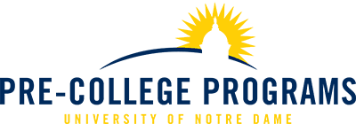 Image result for university of notre dame pre college programs