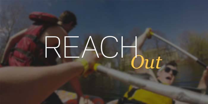 Reach Out | Student Life