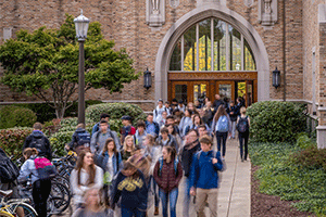 Examples univ of notre dame admission essays