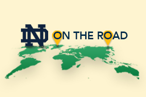 ND on the Road