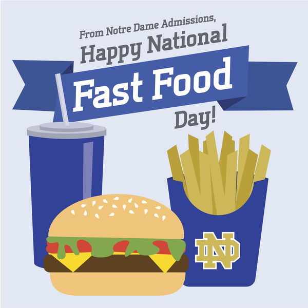 National Fast Food Day 01