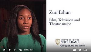Zuri Eshun