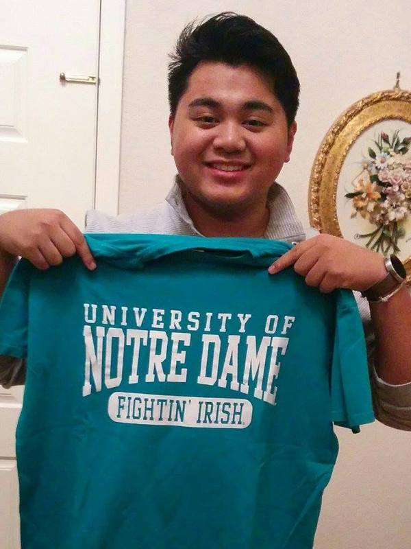 Nd Acceptance