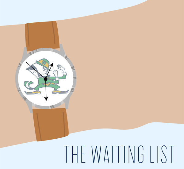 The Waiting List 1