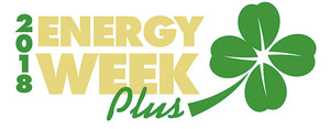 2018 Energy Week Plus Logo