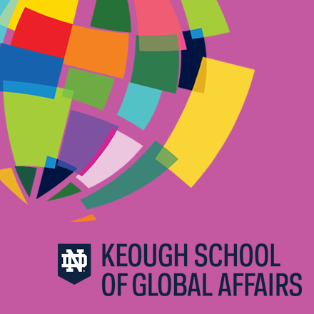 Keough School of Global Affairs