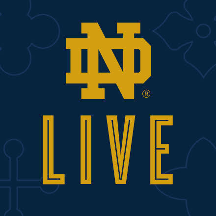 ND Live Webcasts