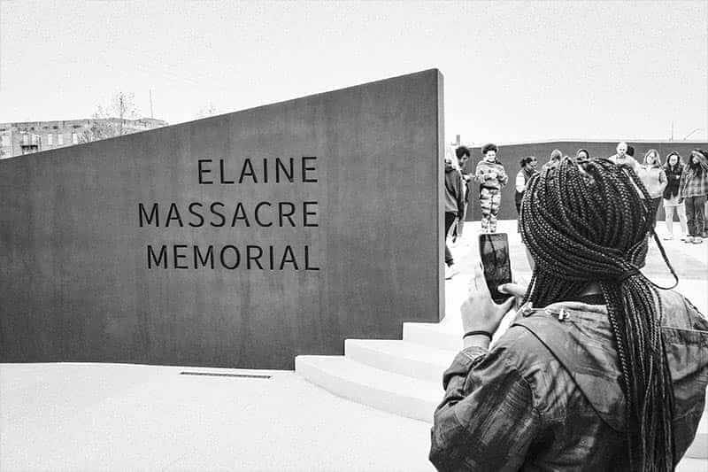 Elaine Massacre 800